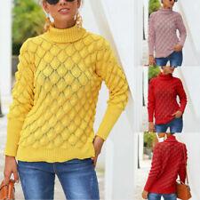 Markenlose Damen-Pullover