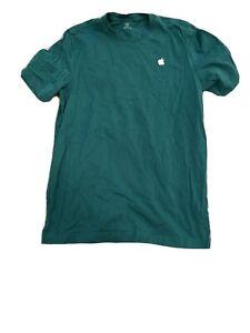Apple Employee T-shirt - Green