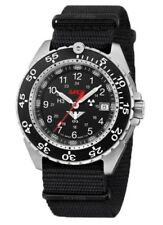 KHS Herrenuhr Tactical Watches Enforcer Steel Mod: KHS.ENFS.NB