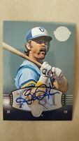 2004 GORMAN THOMAS Auto  SP #209 UD Timeless Teams  Short Print  !