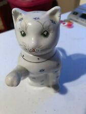 New listing Vintage Cat Creamer, Coffee Creamer, Cute!