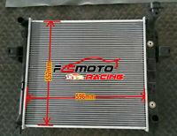 Radiator For JEEP GRAND CHEROKEE WJ WG Petrol 4.7L 8cyl V8 1999-2005 H=550MM