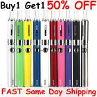 Vape-Pen Starter Kit Pen 1100mAh EVOD1 Battery + MT3 Tank + USB Charger