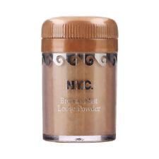 New NYC Bronze Mist Loose Powder Bronzer Bronzing in 720A04 (Sealed, HTF!)