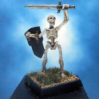 Painted Reaper Miniature Skeleton Warrior V
