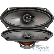 "KICKER 300W 4x10"" KS Series 2-Way Coaxial Car Stereo Speakers | 44KSC41004"