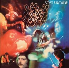 Soft Machine - Softs [CD]
