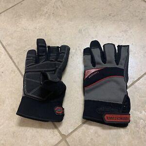 Youngstown Glove 03-3110-80-M Carpenter Plus Gloves, Medium