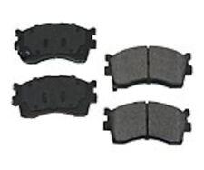 Disc Brake Pad Set-Original Performance Ceramic Front fits 01-04 Kia Spectra