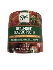 Ball Real Fruit Pectin