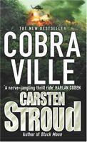 Cobraville By Carsten Stroud
