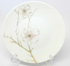 Rosenthal - Blush - Bread & Butter Plate(s) - Designed by Raymond Loewy Germany