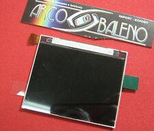 DISPLAY LCD per BLACKBERRY RIM 9360 CURVE 002-111 Codice VERSIONE Monitor NUOVO