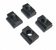 """RDGTOOLS SET 7/16 """" TEE NUTS FOR ROTARY TABLE / MACHINE"""