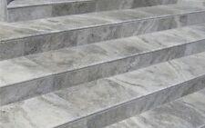 Silver Travertine Tumbled Paver Tile 610x406x30mm Premium Quality Stone