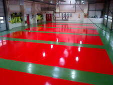 Strongcoat - High Build Solvent Free Epoxy Resin Floor Paint 20 kg