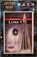 Mach 2 Models 1/72 Semiorka Luna 1 Soviet Rocket