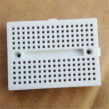Portable Solderless Breadboard Bread Board 170 Contacts Available for Arduino