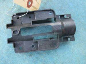 Rolls Royce Ghost headlight washer bracket #4775