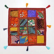 Almohadas De Decoración Para El Hogar Cuadrado Mosaico