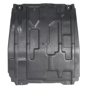 Erstausrüster Unterfahrschutz Vorne für Fiat Doblo 263 Opel Combo D