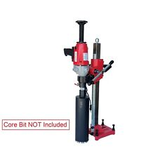 """5"""" inch Diamond Core Drill machine with Stand Hand held (core bit not included)"""