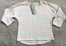BONDS Knit Long Sleeve Tee Size 2 Pink *BNWT* $24.95. Combined Post