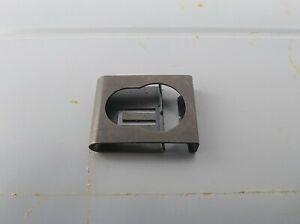 1962-79 CHEVY II NOVA Dash Brace Brake Clutch Pedal Pivot Pin Retainer Clip ~USA
