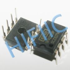 1PCS OPA2228P High Precision, Low Noise OPERATIONAL AMPLIFIERS DIP8