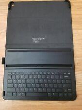 HP Pro Slate 12 Bluetooth Keyboard Case (K4U66UT)(HSTNH-A501R)
