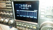 ICOM IC-780 CRT>LCD KIT bitStork MOD780LCD CRT CathodeRayTube IC-781 (IC-R9000)