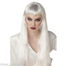 Sexy Space Alien New Identity Hair Cosplay Heat Resistant Party Costume Wig