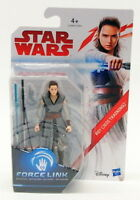 "Hasbro 4"" Action Figure 36438 - Star Wars Rey Jedi Training"