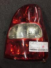 Kia Carnival Kv11 LS Tail Light Right 2005