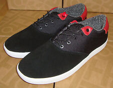 30DY - HABITAT Shoes - Mesa - Black - 8.5 UK / USA 9 - Habitat Skateboards