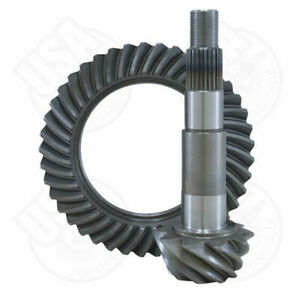 USA Standard Ring & Pinion gear set for Model 35 in a 5.13 ratio.