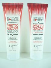 Not Your Mother's Way To Grow Shampoo & Conditioner Set - Ships Same Day!!