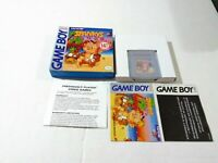 Spanky's Quest (Nintendo Game Boy) Complete (Previously Played)  Fast Shipping