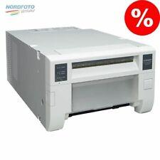 MITSUBISHI CP D80 DW Fotodrucker / Thermodrucker **Gebraucht-Gerät 55% günsti ..