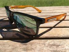 Biohazard Sunglasses BZ6623003 Mirrored lens Orange Black G7FS