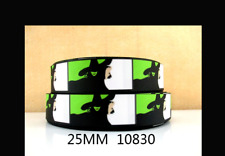 "Wicked Musical Ribbon 1m long 1"" wide"
