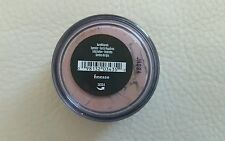 BareMinerals Finesse Eyecolor/Eyeshadow  - 0.57g Light Pink Peach Colour, New