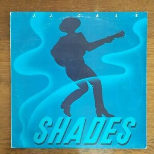 ( JJ CALE -Shades)- blues, rockabilly, country, and jazz-D1-LP