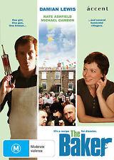 The Baker (DVD) - ACC0094