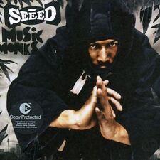 Seeed Music monks (2003, #6666252) [CD]