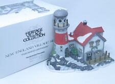 Dept 56 New England Series Pigeonhead Lighthouse #56537