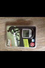 Compteur De Vitesse Odomètre LCD Imperméable Pédomètre Vélo Bicyclette