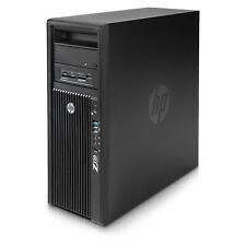 HP Workstation Z220 Core i7 (3rd Gen) 3770 3.40GHz 16GB RAM 120GB SSD & 2TB HDD