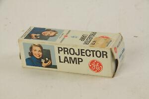 CZA/CZB  GE Projector Lamp - NEW