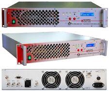 BROADCAST FM EXCITER ESVA250 STEREO RDS SUONOTELECOM